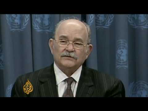 Developing nations' appeals unheard at UN - 27 Jun 09
