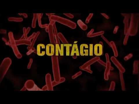 Contágio - Comercial de TV 5 (Hoje nos Cinemas)
