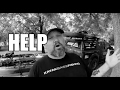 Kayak Bass Fishing | HELP A BROTHER OUT