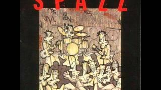 Watch Spazz Hort video