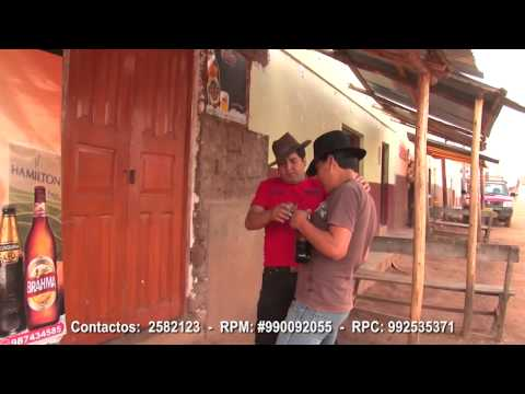 Porfirio Ayvar / Borrachito / video clip oficial  / Tarpuy Producciones