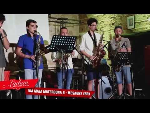LYDIAN MUSIC SCHOOL - I Corsi