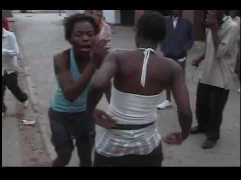 Crazy Ghetto Girls - Mbare, Harare, Zimbabwe thumbnail