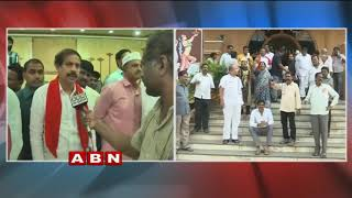 Left Parties to fight against NDA over AP Special Status