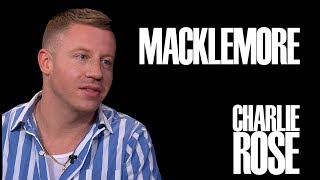 Macklemore   Charlie Rose