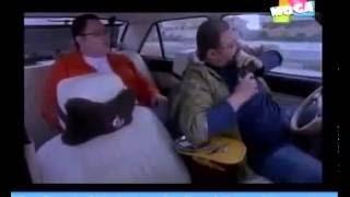 Arabic Comedy Movie : الفيلم العربي الكوميدي - حوش اللي وقع منك