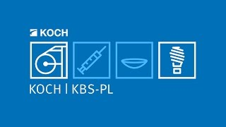 Koch pac systeme gmbh youtube for Koch pac systeme