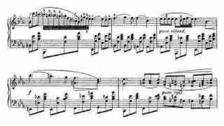 Chopin Nocturne Op 9 No 2 In E Flat Major Played By Arthur Rubinstein