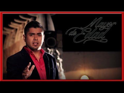 Mayor De Edad La Original Banda El Limon (video Oficial) video