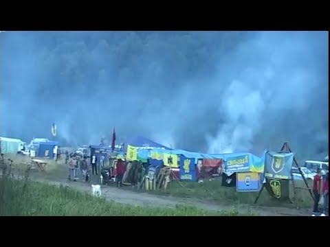 Яворина-2017. Сюжет телеканалу CiTiVi