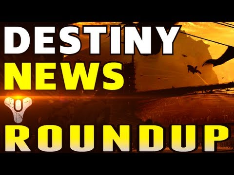 Destiny News - Race Does Not Affect Gameplay, Cannot Play Evil Characters & Loads More!