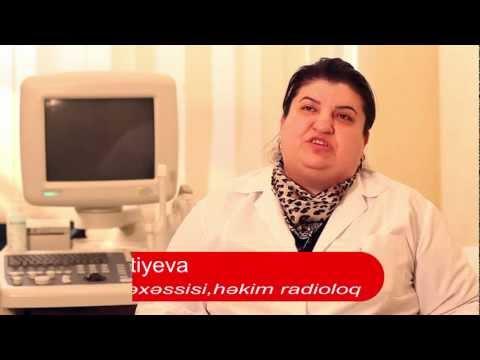 Dr.ARZU MEHTIYEVA - Boyrek Xestelikleri haqqinda