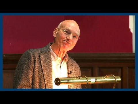 American Dad | Sir Patrick Stewart | Oxford Union video