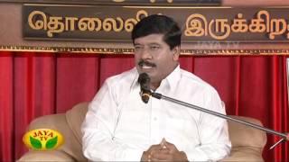 Pattimandram 17-09-2015 – Jaya TV Vinayagar Chaturthi Special Program
