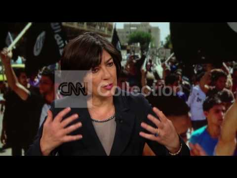 AMANPOUR:JOURNALIST HELD BY ISIS TELLS HIS STORY
