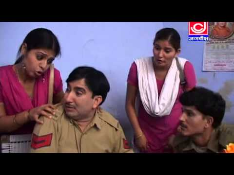 Do Chorni Do Chorni Rajesh Singhpuriya,upasana Sharma Haryanvi Comedy Jagdish Cassettes video