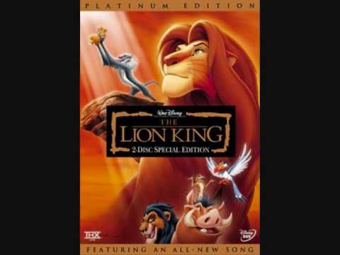 The Return/ Battle of Pride Rock/ Cleansing Rain/ The Ascension/ End Credits - Lion King Theme