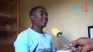 YIHANGIYE UMURIMO ACURUZA AMAHEMBE
