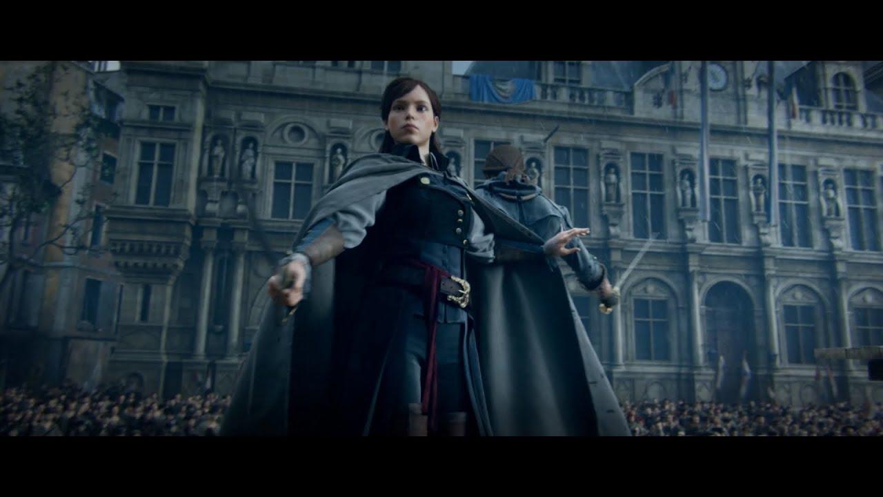 【刺客大師 亞諾 Arno Master Assassin 】【Yao】