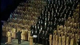 Watch Brooklyn Tabernacle Choir Heaven On My Mind video