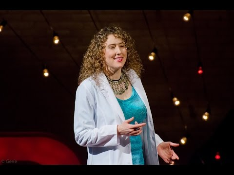 How to get naked with your doctor:  Dr  Pamela Wible at TEDxSalem