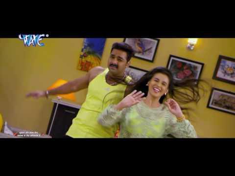 Othlali Me रोटी बोर के - REMIX - Pawan Singh - Akshara Singh - Tridev - Bhojpuri Super Hit Songs