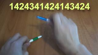 Pen Tapping - MaLm1 Beat - #23