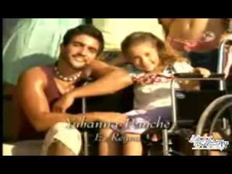 Entrada Telenovela Locura De Amor Con Iran Castillo
