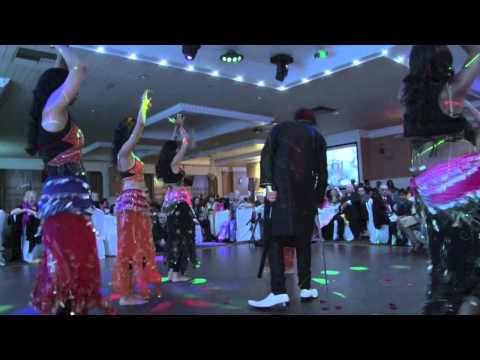 Mashallah (ek Tha Tiger) - Bollywood Dance - Mehndi Ceremony - Production By Arif Velji video