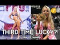 I CANT BELIEVE THIS HAPPENED...BIKINI COMPETITION | Lean in 2018 ep.26