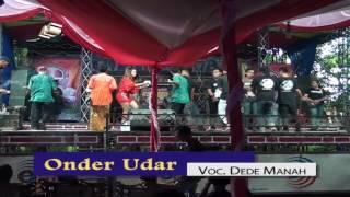download lagu Permana Nada Onder Udar  By Dede Manah gratis