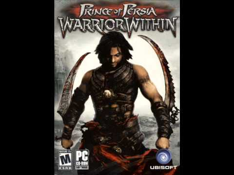 Misc Computer Games - Prince Of Persia Warrior Within - Attack At Sea