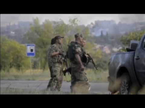 Lviv Offers Military Training: Leopolitans respond to Russian invasion of Ukraine