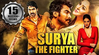 Surya The Fighter (2019) New Full Hindi Dubbed Movie | Sagar, Ragini | Telugu Movies Hindi Dubbed