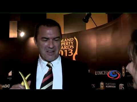 The Thailand Property Awards 2013   The best of the best!