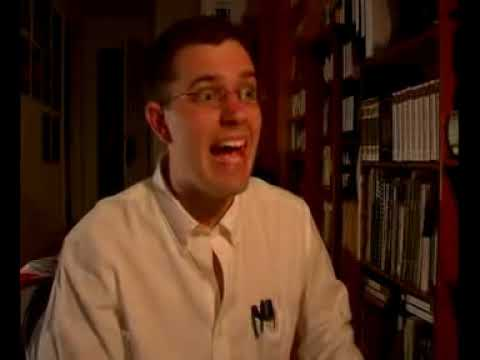 Teenage Mutant Ninja Turtles - Angry Video Game Nerd