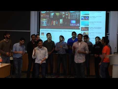 Penn Masala - Wedding Qawwali (live)