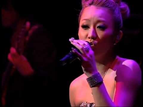 倖田來未 / ETERNITY 〜Love & Songs〜(CM SPOT)
