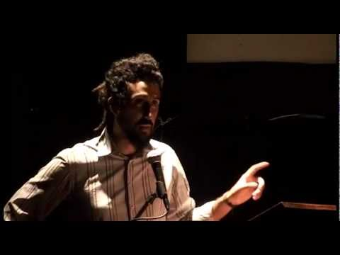 Emiliano Teran Mantovani - CELARG, UCV. Los peligros de la megaexplotación de la Faja del Orinoco