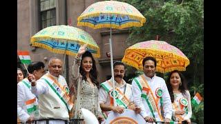 India Day Parade 2018 - New York