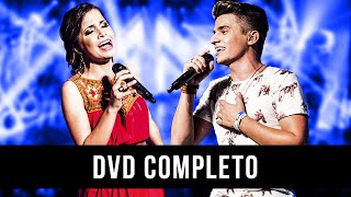 """DVD COMPLETO - Mariana & Mateus """"Ao Vivo em Londrina"""""""