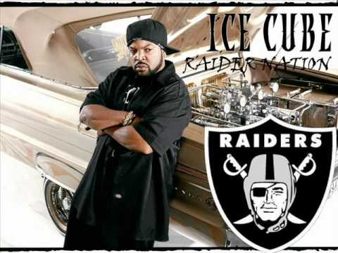Raider Nation Song Ice Cube Ice Cube Raider Nation no