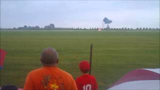 L-39 Quad Cities Air show Fatal Crash Sept 1st, 2012