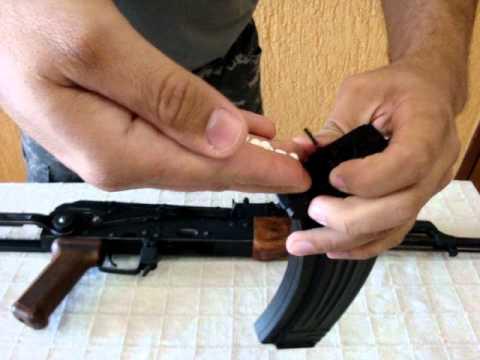 Análise (Review) Arma de Pressão