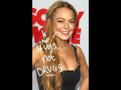 Did Lindsay Lohan Overpay For Her Drugs???