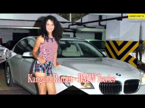 The Unseen Pics of Indian Celebrities & Their Cars