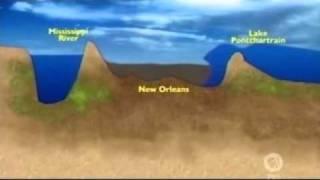 PBS predicted Hurrican Katrina disaster