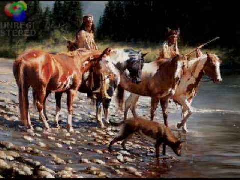 Trail Of Tears John Denver Youtube
