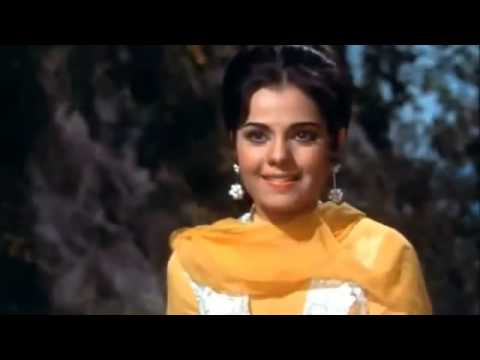 Chup Gaye Sare Nazare Do Raaste 1969 Film H Q 7sw YouTube...