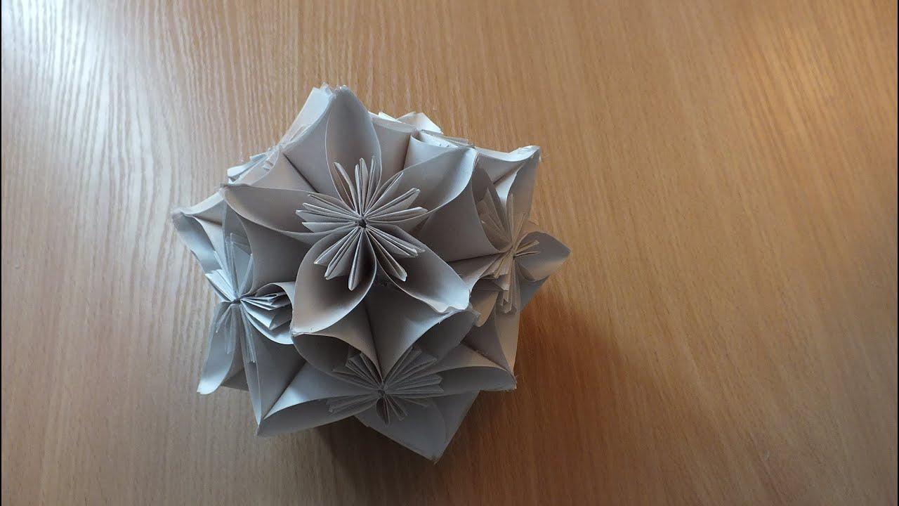 Origami Activities Create secret boxes goodluck animals